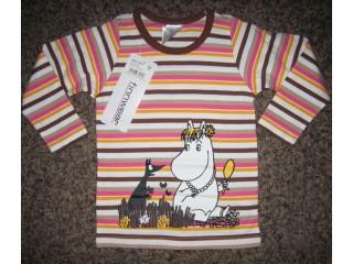 Finnwear Muumi Niiskuneiti pitkähihainen paita (92cm)