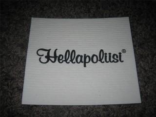 Tiskirätti Hellapoliisi