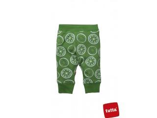 Tutta Juicy Jumpers housut vihreä