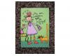 Postikortti Antiikkine Tyttö